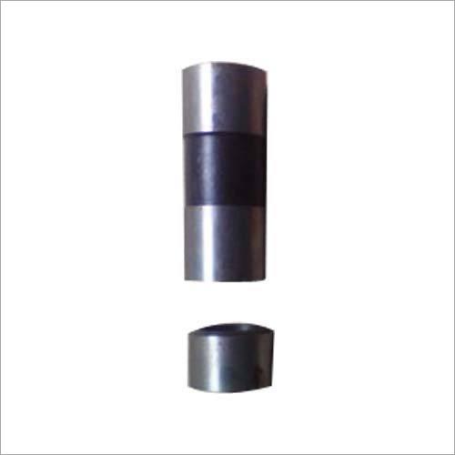 Round Mild Steel Traub Push Tube