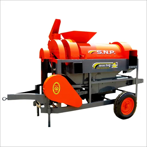Agriculture Maize Thresher