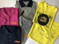 promotional polo
