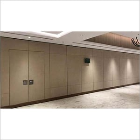 Movable Acoustic Walls Sliding Folding Partitions
