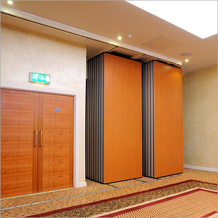Sliding & Folding Room Partitions