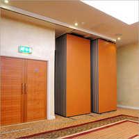 Acoustic Operable Walls