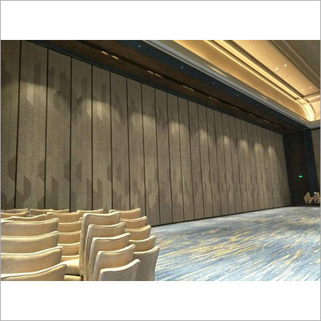 Sliding Folding Wall Partitions