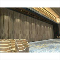Sliding Folding Wall Partition