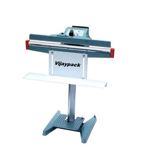 Pedal Sealer Machine