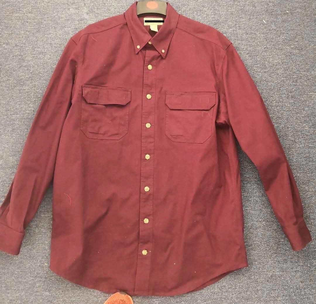 Mens Shirt Surplus Stocklot
