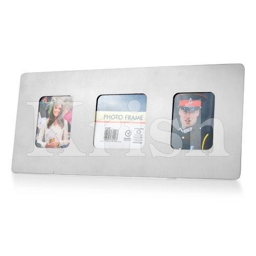 3 slot Photo Frame