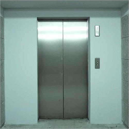Center Opening Door Elevator