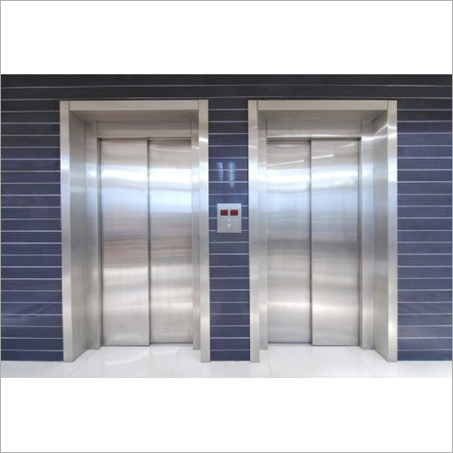 Office Passenger Elevator