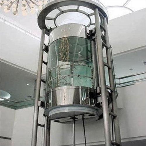 Home Hydraulic Elevator