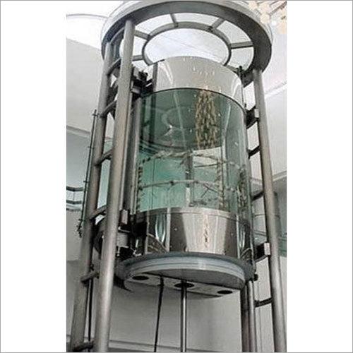 Residential Hydraulic Elevator