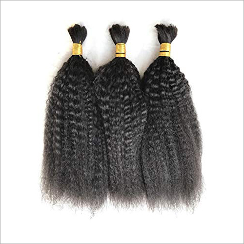Bulky Curly Hair Extensions