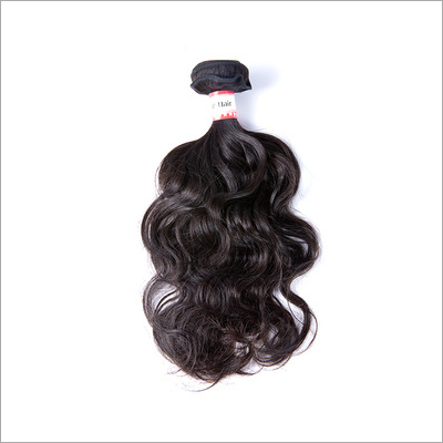 Natural Raw Human Hair Extension