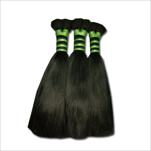 BD Silky Straight Human Hair Extensions