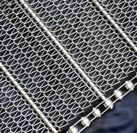 JELLY WIRE MESH BELT