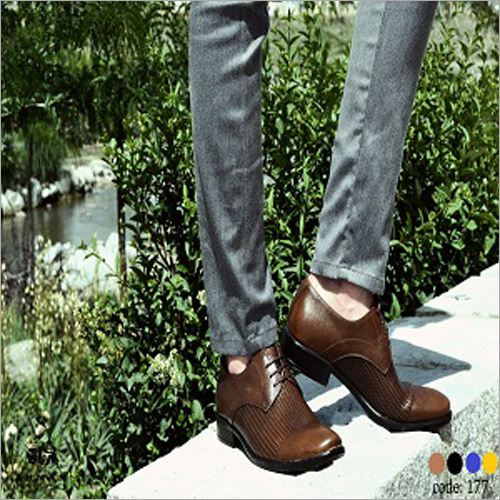 Mens Office Leather Shoes