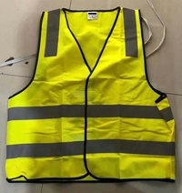 Mens Safety Vest Surplus Stocklot