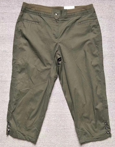 Womens Capri Surplus Stocklot