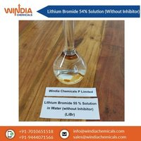 Lithium Bromide 55% Solution