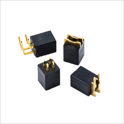 Omnidirectional 45 degree Tilt Switch
