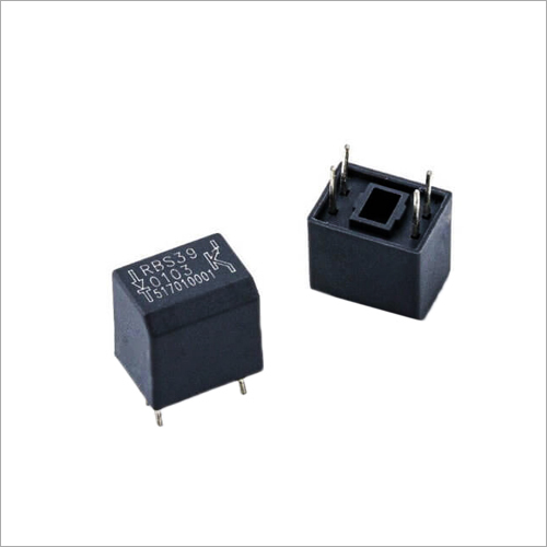 Optical One Way Tilt Sensor Switch