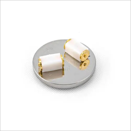 SMD Installation Sensitive Vibration Sensor