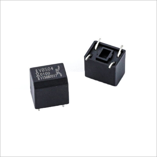 Photoelectric Omni-Directional Vibration Sensor Switch
