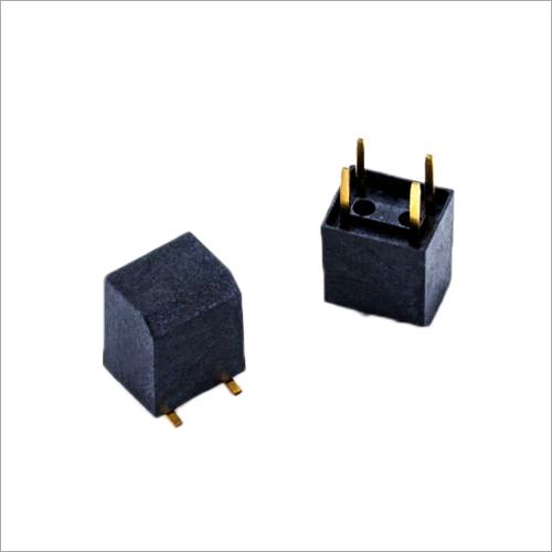 Omnidirectional Vibration Switch