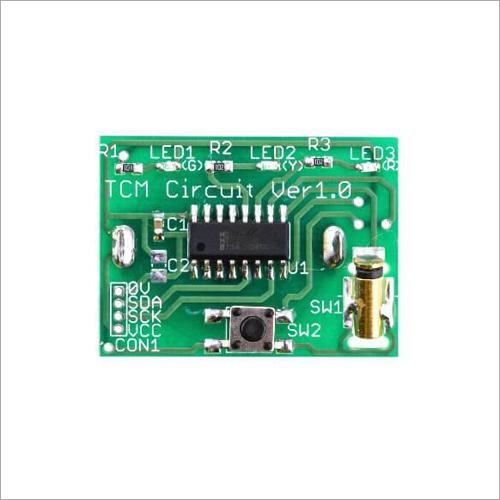 Tilt Counter Module Sensor
