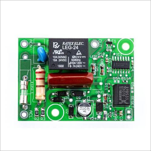 Self Hold Type Tilt Power Controller Sensor