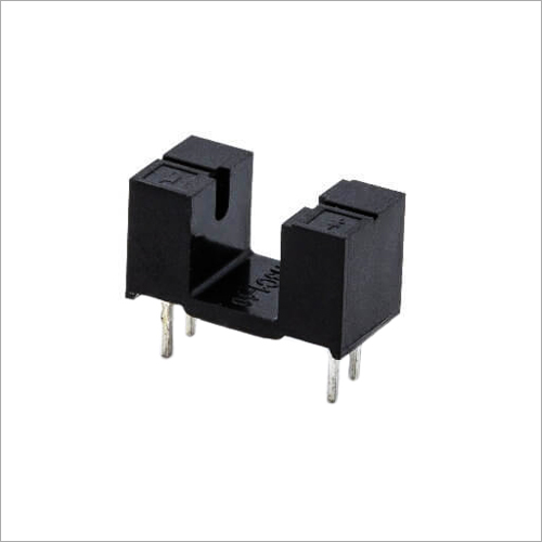 5.2 MM Transmissive Optical Slot Sensor