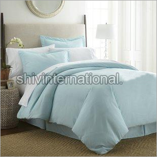 Plain Duvet Cover Sheet