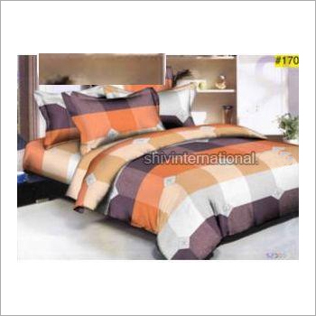 Double Bed Duvet Cover Sheet