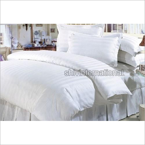 Hotel Duvet Cover Sheet