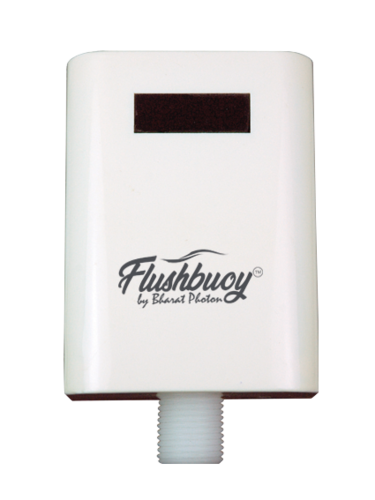 Battery Retrofit Urinal Sensor