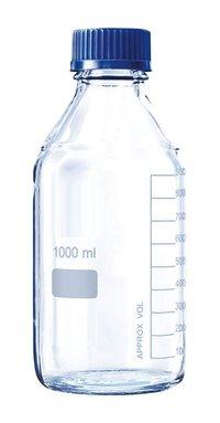 Diwakar Reagent Bottle (Stopper / Screw Cap)