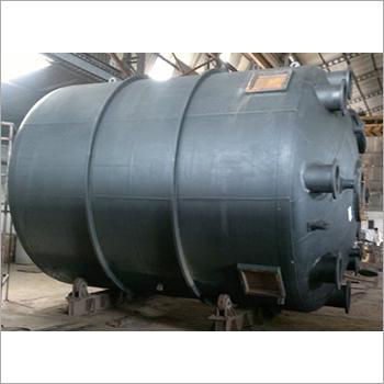 Mild Steel MSRL Tank
