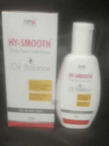 HY-SMOOTH BODY LOTION
