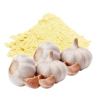 Dehydrated Garlic Powder