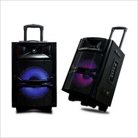 Trolley Tower Speaker