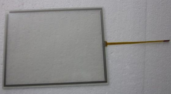 5.7 Inch 4 Wire Resistive Touch Screen
