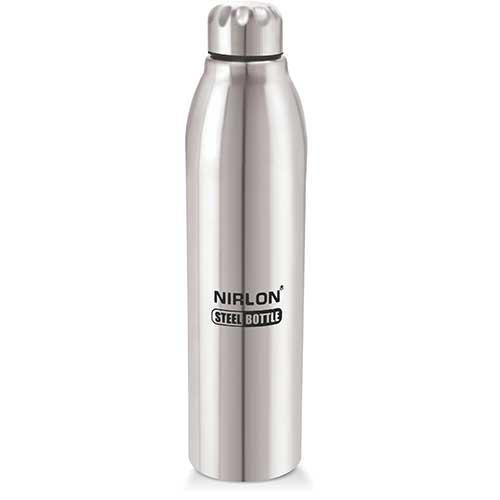 Stainless Steel Water Bottle Matrix 650ml