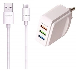 Turbo Mobile Charger