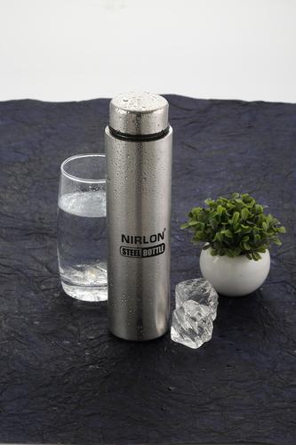Stainless Steel Slim Bottle