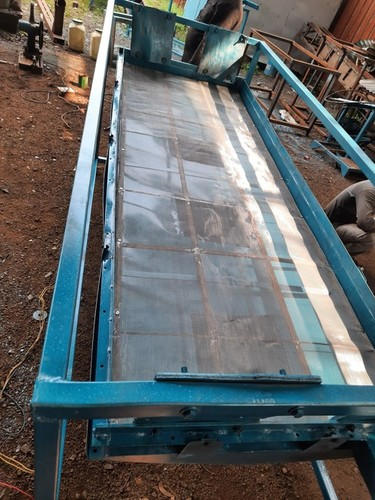 Vibrating Screen Chalna