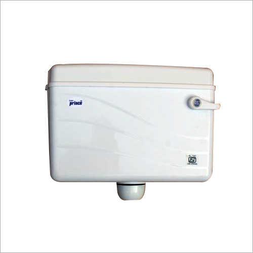 PVC Side Handle Flush Tank
