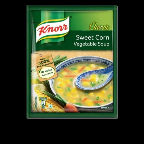 Knorr Sweet Corn Soup