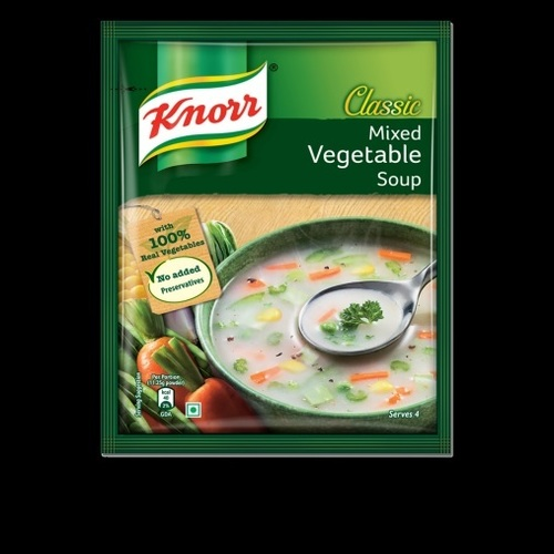 Knorr Mix Vegetable Soup