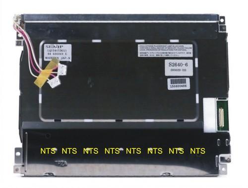 LQ104V1DG51 LCD Display