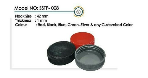 Lubricant Bottle cap 008